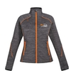 Ladies North End Sport Fleece Jacket