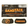 Game Face Eye Black - Pat Summitt / Tennessee