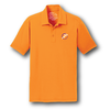 TN Orange Polo