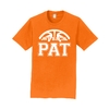 2019 We Back Pat Night T-Shirt - Orange
