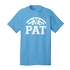 2019 We Back Pat Night T-Shirt - Blue
