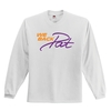 We Back Pat Long Sleeve T-shirt