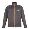 Mens North End Sport Fleece Jacket
