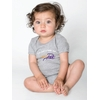 Infant Onesie - Grey